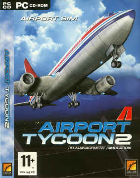Airport Tycoon II