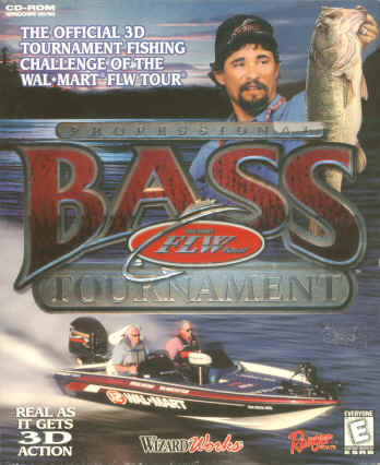 Professional Bass Tournament