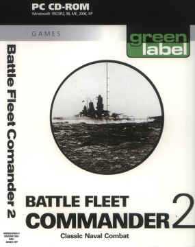 Battle Fleet Commander 2