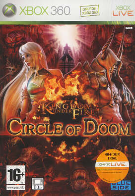 Kingdom under Fire 2 Circle of Doom