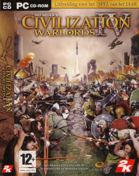 Civilization IV Warlords