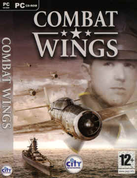 Combat wings: Battle of the pacific  Combat-wings