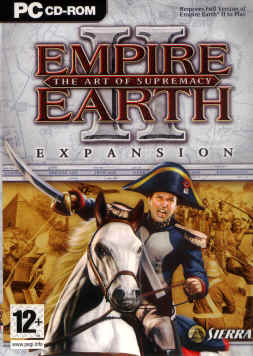Empire Earth 2 The Art of Supremacy
