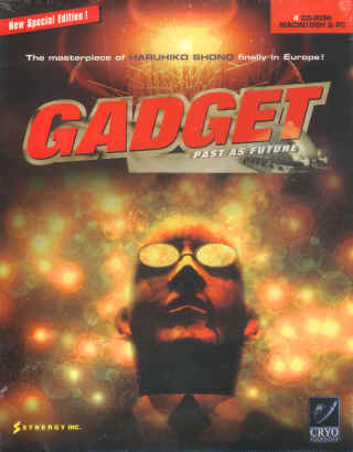 Gadget Past as Future