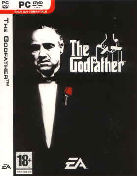 The Godfather, the Game