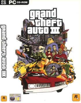 Grand Theft Auto III (PC) Gta3pc