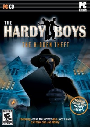 The Hardy Boys Hidden Theft