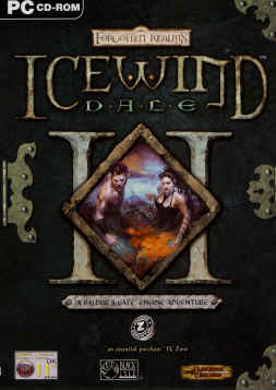 Forgotten Realms Icewind Dale II