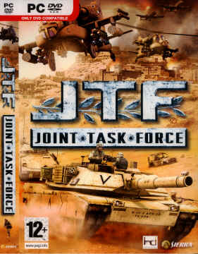 JTF Joint Task Force