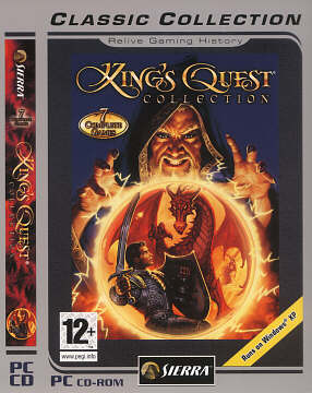 King's Quest Collection for XP