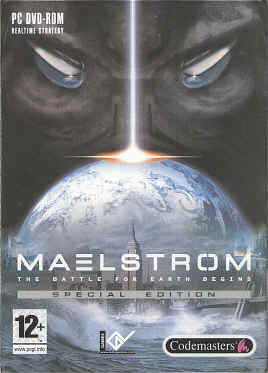 Maelstrom Special Edition