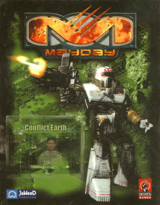 Mayday Conflict Earth