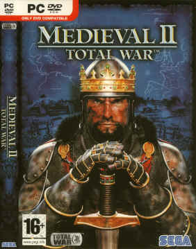 Medieval II Total War