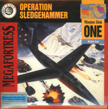 Megafortress Operation Sledgehammer