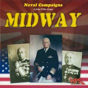 Naval Campaigns Midway