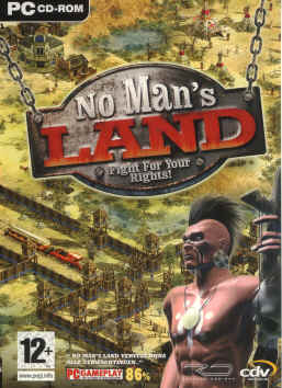 No Man's Land Fight For Your Rights