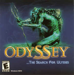 Odyssey ... The Search for Ulysses