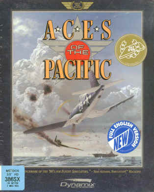 Aces of the Pacific WWII Aerial Combat Between the U.S. and Japan