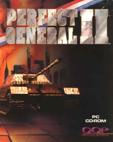 Perfect General II Collection