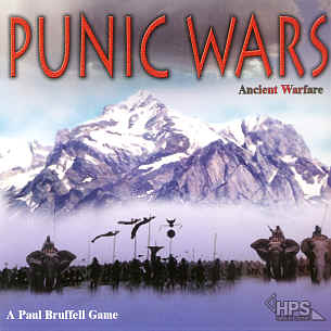 Ancient Warfare The Punic Wars