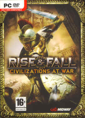 Rise & Fall Civilizations at War
