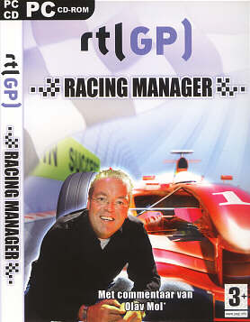 RTL Grand Prix Racing Manager