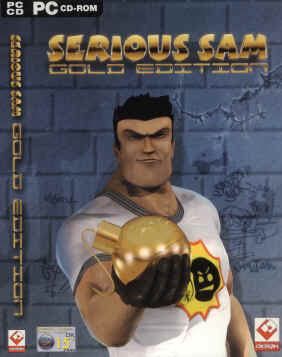 Serious Sam Gold Edition