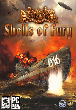 Shells of Fury (Game) - Giant Bomb