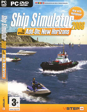Ship Simulator 2008 New Horizons