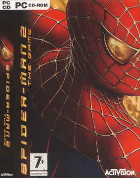 Spider-Man II The Game