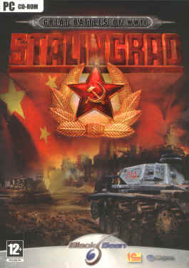 Great Battles of WWII Stalingrad