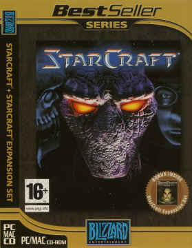 Starcraft Ultimate Collection