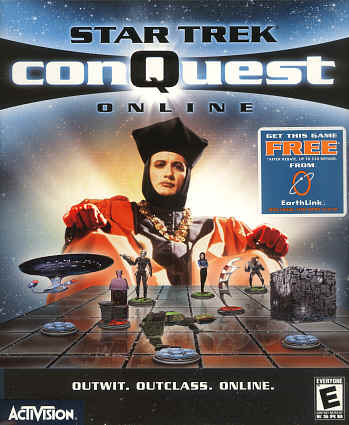 Star Trek Conquest Online