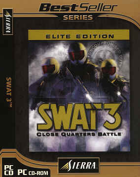 SWAT3 Close Quarters Battle Elite Edition