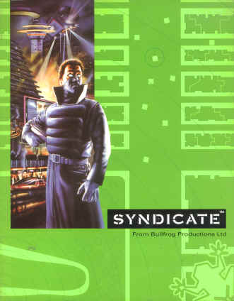 Syndicate for Macintosh