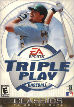 Triple Pay Baseball 2001