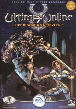 Ultimate Online Lord Blackthorne's Revenge