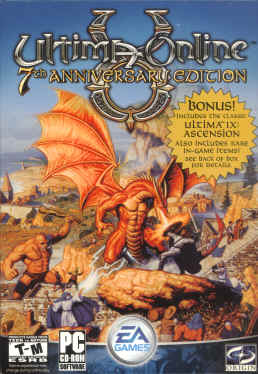 Ultima Online 7th Anniversary Edition
