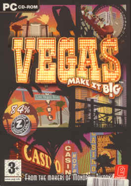 Vegas make it Big Casino Tycoon