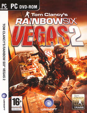 Tom Clancy's Rainbow Six Vegas 2 for PC