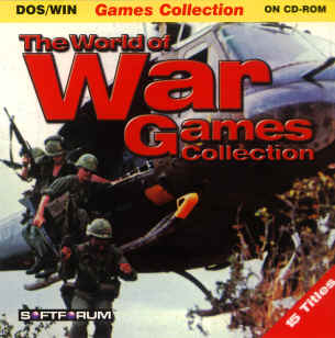 The World of War Games Collection