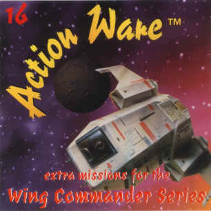 Extra Missions for the Wing Commander Series