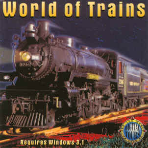 World of Trains