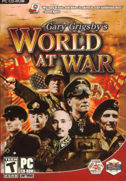 Gary Grigsby's World at War